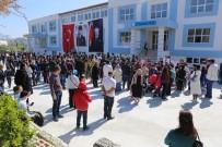 AYDIN SÖKE - Söke'de Bursluluk Sınavına Rekor Katılım