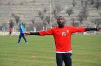 Sunday Mba Açıklaması 'Büyük Maçları Severim'