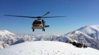 Bitlis'te 2 terörist daha öldürüldü