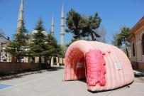 CERRAHPAŞA TıP FAKÜLTESI - Türk Gastroenteroloji Derneği'nden 'Farkında Ol, Geç Kalma' Hareketi