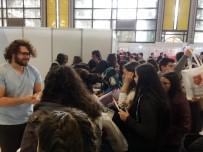 YABANCI DİL EĞİTİMİ - Üniversite Tercihlerinde Dil İmkanları Ön Planda Tutuluyor