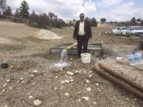 Yeni Sondaj Kuyuları Susuzluğa Çözüm Olacak