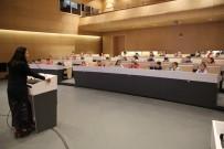 NİLÜFER - Yerel Yönetimleri Nilüfer Belediyesi'nde Öğrendiler