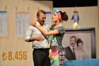 YILDIRIM BELEDİYESİ - 'Yetersiz Bakiye' Kahkahaya Boğdu
