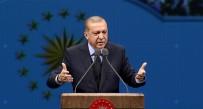 GÜZELLİK UZMANI - '16 Nisan'dan Sonra Daha Güzel Bir Türkiye Olacak'