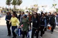 ÇEVİK KUVVET - 2 İlçede 18 Kişiye PKK Gözaltısı
