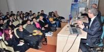 GIDA MÜHENDİSLİĞİ - AB Bilgi Merkezi'nden, 'Gıda Güvenliği' Paneli