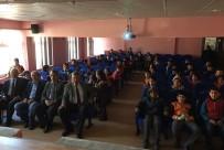 ARAÇ SAYISI - Adilcevaz'da Öğrencilere Trafik Eğitim