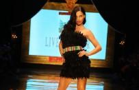 MANKEN - Adriana Lima Türkiye'ye geliyor