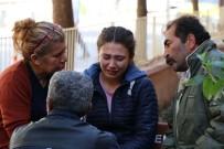 MEHMET DOĞAN - Aile Katliamında Ölenlerin Cenazesi Yakınlarına Teslim Edildi
