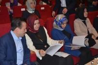 OKAN ÜNIVERSITESI - Aile Ve Sosyal Politikalar Bakanı Kaya, 'Anne Oluyorum' Projesini Tanıttı