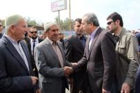 ASIMILASYON - AK Parti Genel Başkan Yardımcısı Eker Silvan'da