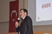 BOTAŞ - AK Parti'li Erdem'den Aydın'ın 3 İlçesine Doğalgaz Müjdesi