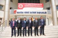 BÜROKRASI - AK Parti'li Özdağ Açıklaması 'Mağduriyetleri Hukuk, Siyasi İrade, Bürokrasi Giderir'