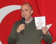BÜLENT TURAN - AK Parti Milletvekili Ayhan Gider Açıklaması 'Niye Bu Memleket Zıplayınca Sizin Diktatörlük Aklınıza Geliyor'