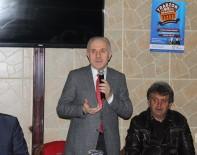 YARI BAŞKANLIK - AK Parti Milletvekili Babuşcu Açıklaması 'Bütün Teröristler 'Hayır' Diyor, Neden'