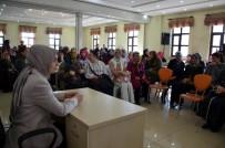 AHMET ÖZDEMIR - AK Parti Milletvekilleri Referandum Çalışmalarını Sürdürüyor