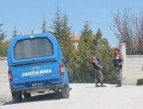 Aksaray'da doktoru yaralayan emekli polis intihar etti