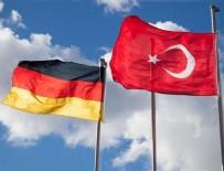 MILLI İSTIHBARAT TEŞKILATı - Almanya'dan MİT hamlesi