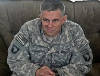 PENTAGON - Amerikalı komutan DEAŞ ile ABD ordusunu bir tuttu