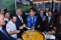 İZZETTIN KÜÇÜK - Anadolu'nun Renkleri Bursa'da