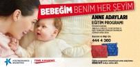 ANNE ADAYLARI - Anne Adayları Doğum Sürecine Hazırlanacak