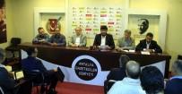 KUTUP YıLDıZı - Antalya'da 28 STK 'Evet' Diyecek