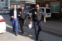 ALAADDIN KEYKUBAT - Antalya'da FETÖ Operasyonu Açıklaması 5 Gözaltı