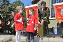 Askeri Bandodan Çocuk Şarkıları Sürprizi