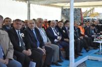 BÜROKRATİK OLİGARŞİ - Bakan Ahmet Arslan Kağızman'da
