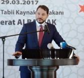 DÜNYA EKONOMİSİ - Bakan Albayrak Açıklaması 'Dünya Yeni Bir Döneme Doğru Gidiyor'