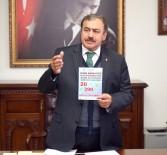 Bakan Eroğlu Açıklaması 'Obrucak Barajı Bitmezse Müteahhidi Kovuyoruz'