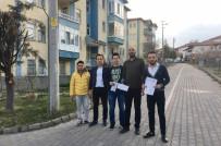 BAŞBAKAN - Başbakan'dan Hisarcıklı Gençlere Mektup