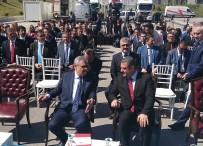 VEYSİ KAYNAK - Başbakan Yardımcısı Kaynak Açıklaması 'AFAD, Dünyanın En Önemli Yardım Kuruluşlarından Biri Oldu'