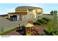 DİYETİSYEN - Başiskele'ye Yeni Bir Spor Merkezi Kurulacak