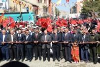 Başkan Akyürek Açıklaması 'Milletimiz Kalkınma Yolunda Yürümeye Kararlı'