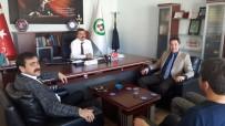 GÜNEŞ ENERJİSİ - Başkan Erdoğan Açıklaması Ges Projesi İle Pazarlar'da Yatırım Çıtası Yükselecektir