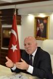 ERZURUMSPOR - Başkan Sekmen Açıklaması 'Hedefimize Ulaşmak İçin Kenetlenmeye Daha Çok İhtiyacımız Var'