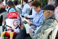 AHMET EMRE BILGILI - Bebekleriyle Kitap Okudular