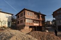 Belenören Köy Konağı Gün Sayıyor
