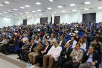 ULUSLARARASI - BEÜ'den Bilgilendirme Toplantısı