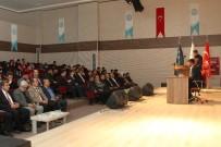 İSLAMIYET - Bitlis'te 'Müslüman'ın Hayata Bakışı' Konferansı