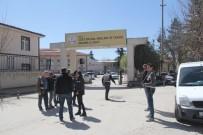 UYUŞTURUCU MADDE - Bolu'da Okul Çevrelerinde Uyuşturucu Uygulaması