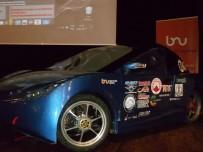 MUSTAFA ASLAN - Bu Otomobil Hiç Enerji Harcamıyor