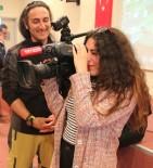 İSMAİL HAKKI ERTAŞ - ÇGC'den Radyo Ve TV Çalışanlarına Eğitim