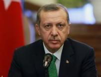 GÜZELLİK UZMANI - Cumhurbaşkanı Erdoğan'dan o iddialara cevap