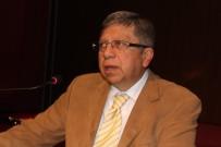 DÜZCE ÜNİVERSİTESİ - Cumhurbaşkanı Recep Tayyip Erdoğan'ın Başdanışmanı İlnur Çevik Düzce'de
