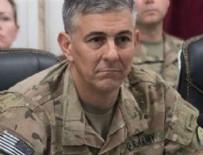 RAKKA - DEAŞ ile ABD ordusunu bir tuttu
