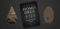 İNSANOĞLU - Doç. Dr. Yıldızhan, Harari'nin 'Homo Deus' Kitabındaki Üç Sorusuna Cevap Verdi