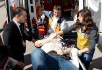 Doktoru Vuran Emekli Polis İntihar Etti